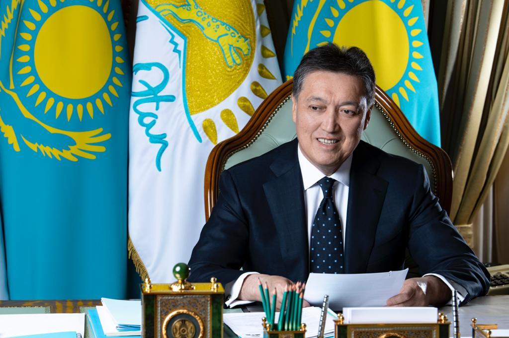 ҚР Үкіметінің басшысы коронавирусқа шалдыққаны туралы ақпарат – фейк
