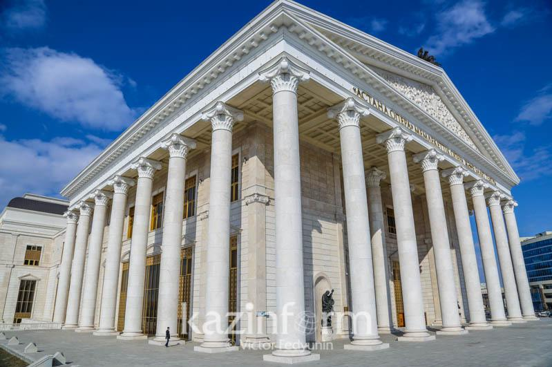 «Астана Опера» театры жетінші маусымды қорытындылады