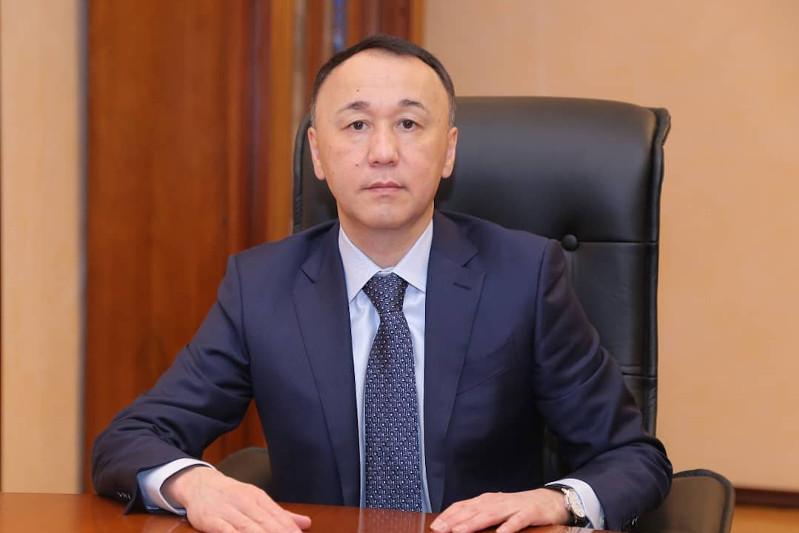 Governor of Kostanay region beats COVID-19