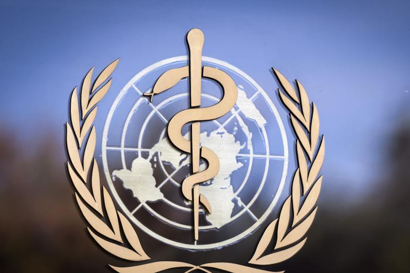 世卫:全球新增病例数连续3天过20万