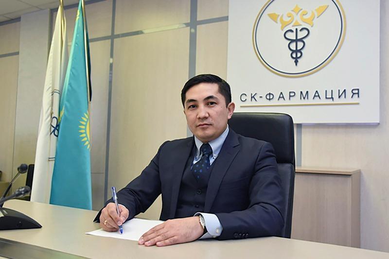 На 7,4 млрд тенге медпрепаратов поставлено в провизорные центрыКазахстана