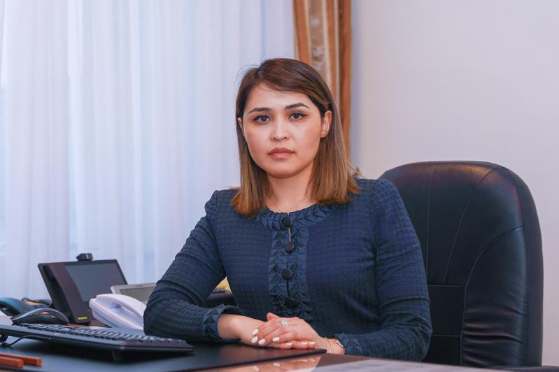 Kazakh Vice Minister of National Economy relieved of her duties