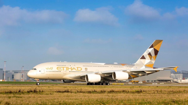Etihad Airways to resume services to more destinations across its global network