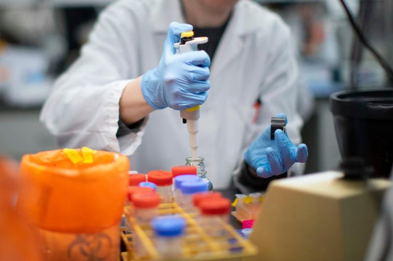 Из 68210 ПЦР-тестов в Павлодарской области положительный результат дали чуть более 2%