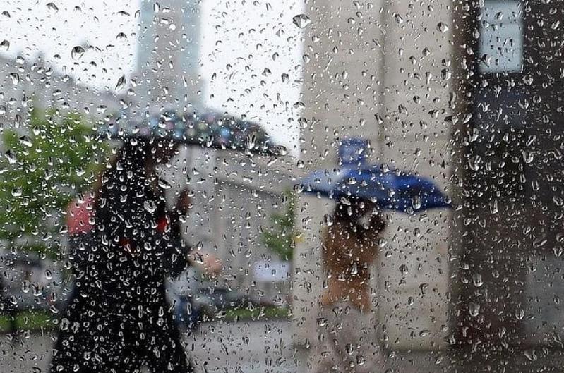 Какая погода ждет казахстанцев 8 июля