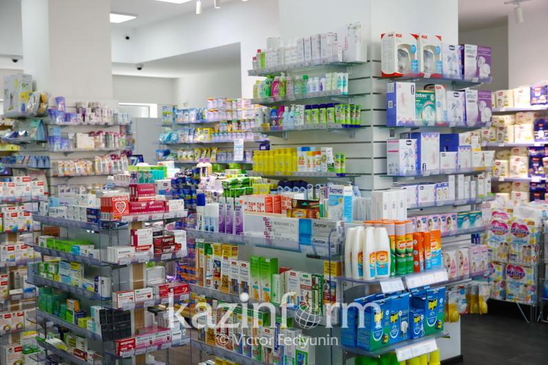 В Алматы создадут стабилизационный фонд с запасом лекарств