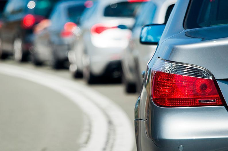 Актюбинцы зарегистрировали около 400 автомашин из Армении
