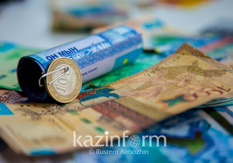 Более 191 млрд тенге выделено на борьбу с коронавирусом в Казахстане