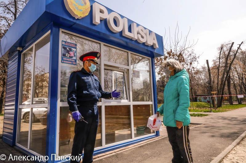 Алматинцы начали сообщать о нарушениях карантина: акимат разъяснил алгоритм обращения