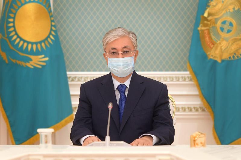 ҚР Президенті Қасым-Жомарт Тоқаевтың телевизиялық үндеуінің толық мәтіні