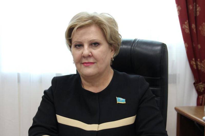 Призываю всех казахстанцев поддержать президентские меры — депутат Аронова