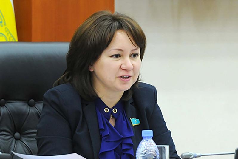 Глава государства держит руку на пульсе коронавирусной ситуации - Снежанна Имашева