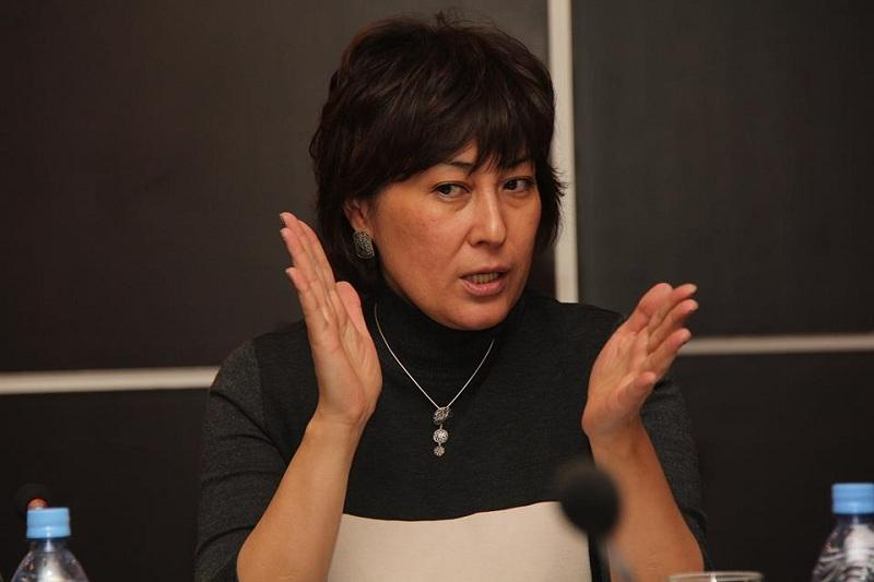 Президент прямо признал вину прежнего руководства Минздрава - Гульмира Илеуова