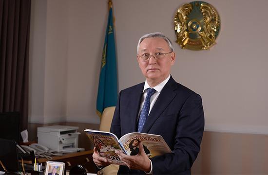 Такир Балықбаев: Басымызға түскен сынақтарға байсалдылық пен табандылық танытуымыз керек