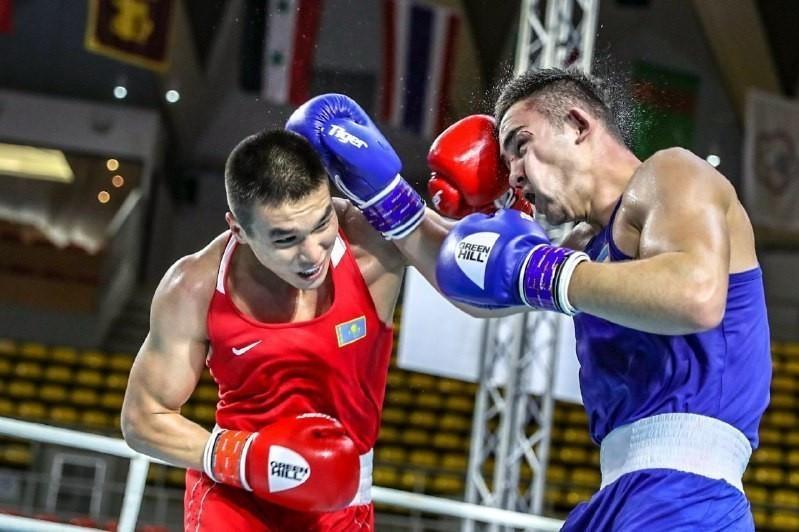 亚洲拳王努尔马罕别特宣布转入职业拳赛