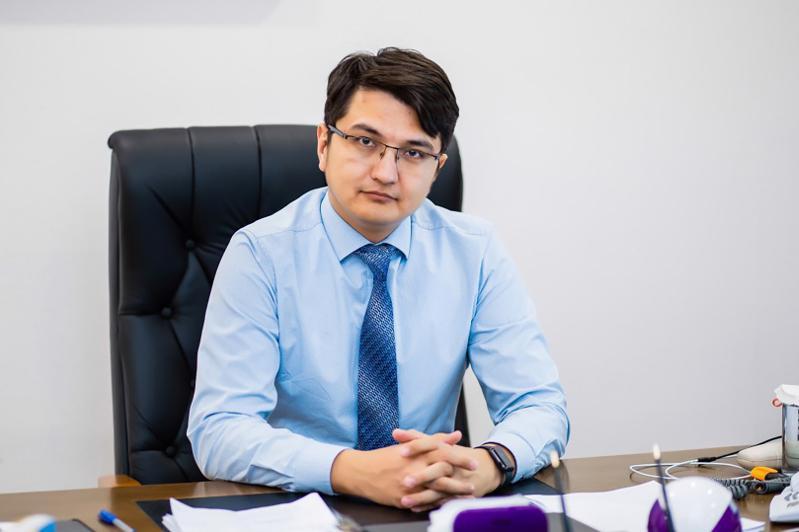 Еңбек министрінің экс-орынбасары Нариман Мұқышев жаңа қызметі туралы айтты