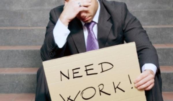 新冠大流行造成的失业率将超过大萧条时代