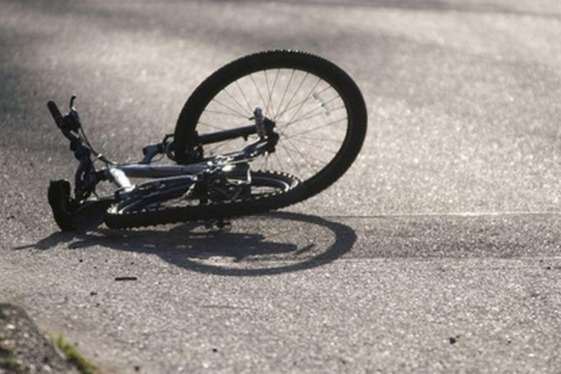 Восьмилетнего велосипедиста сбил пьяный водитель в Туркестанской области