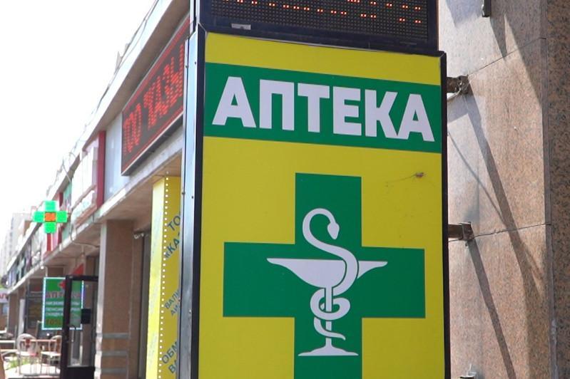 Аптеки Нур-Султана будут еженедельно пополнять лекарствами для борьбы с коронавирусом