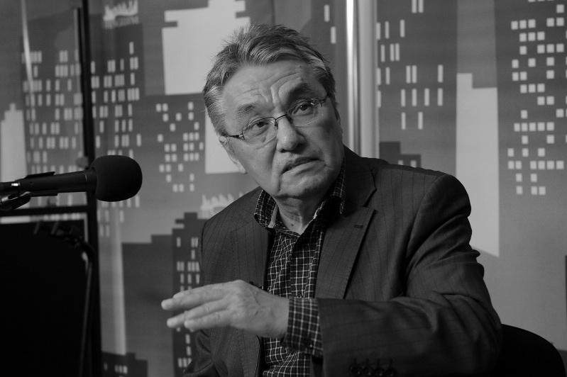 Өнер қайраткері Кеңес Дүйсекеев өмірден озды