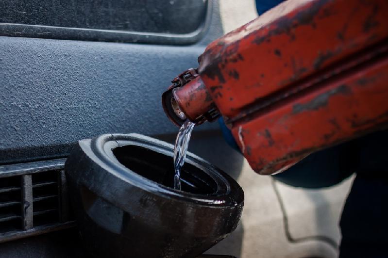 前五月哈萨克斯坦汽油产量同比增长11.8%