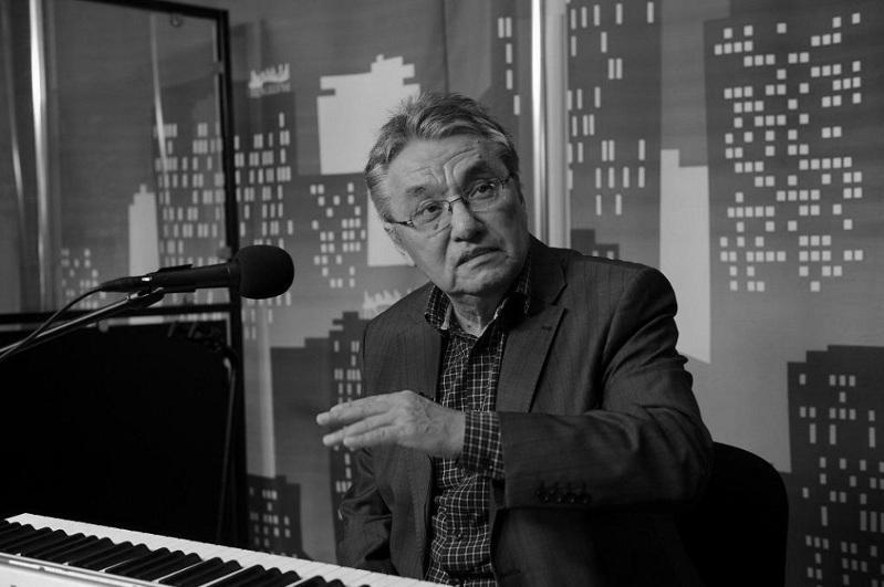 Ушел из жизни известный композитор Кенес Дуйсекеев