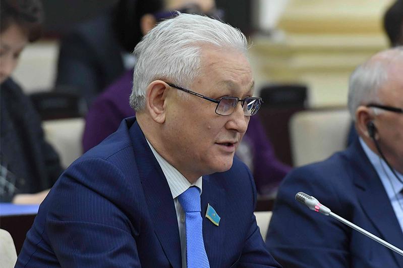 После обращения Президента появилась уверенность в победе над пандемией – Ерик Султанов