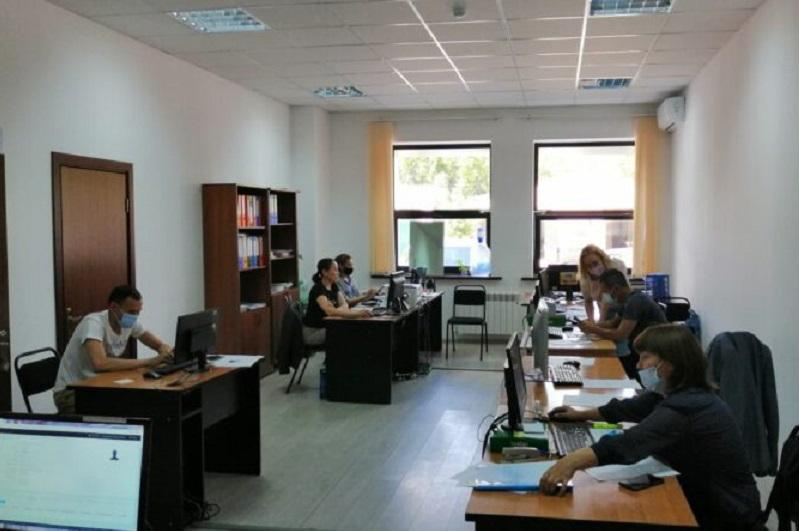 Профсоюзный Центр столицы ведет общественный контроль безопасности на рабочих местах