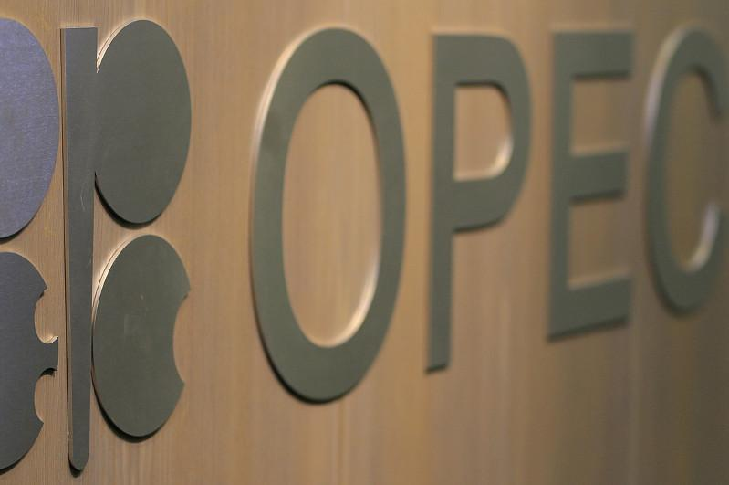 OPEC daily basket price stands at $43.44 a barrel Wednesday