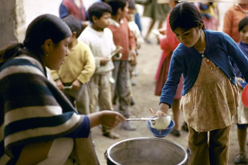 Эпицентром пандемии названы Латинская Америка и Карибский бассейн
