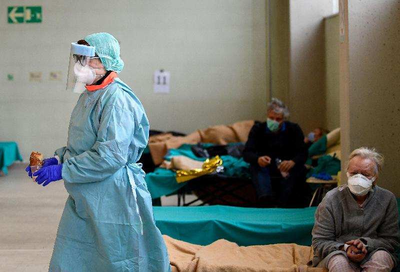 Әлем халқының 12,2 миллионнан астамы коронавирус жұқтырған