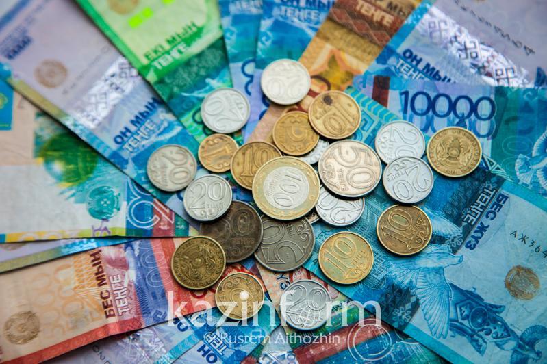 Более 1,2 трлн тенге пенсии получили казахстанцы с начала года