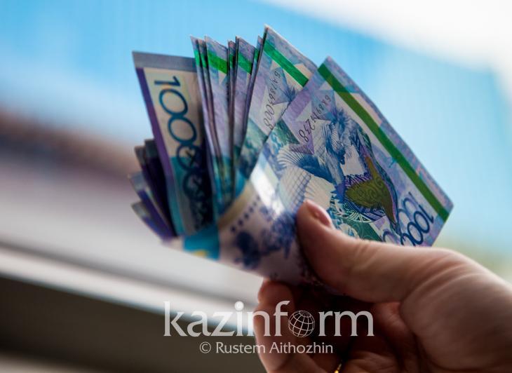 Более 750 тысяч тенге похитила бухгалтер школы в СКО