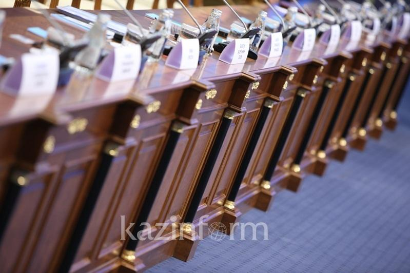 Касым-Жомарт Токаев поставил вопрос соответствия членов Правительства современным критериям
