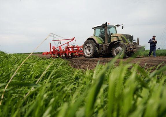 哈将拨款370亿坚戈用于农作物的植物检疫保护