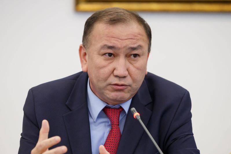 Марат Бәшімов: Президент ұлттық қауіпсіздікке баса маңыз беріп отыр