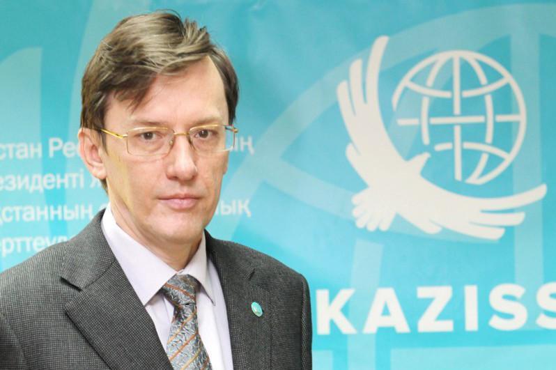 Глава государства сохраняет твердую приверженность курсу на реформы и модернизацию экономики - Вячеслав Додонов