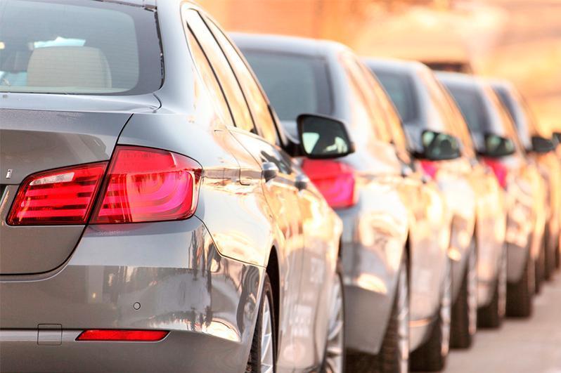 截止6月哈萨克斯坦汽车保有量达388万辆