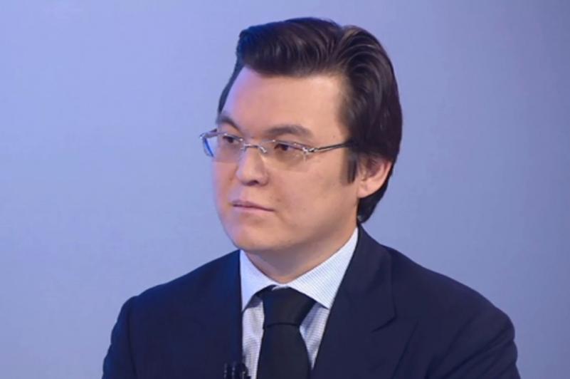 Azamathan Ámirtaev: Prezıdenttiń ekologııa máselesine nazar aýdarǵany - ekologter úshin úlken qoldaý