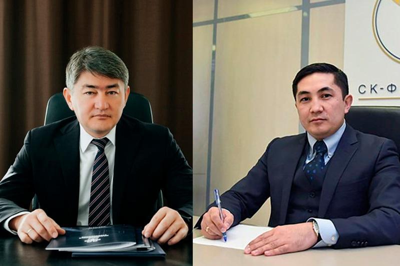 Руководители ФОМС и «СК Фармация» освобождены от должности