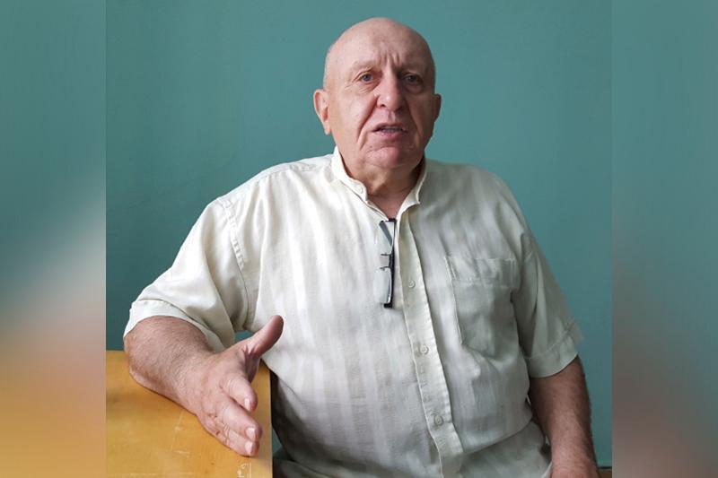 Батыс Қазақстанның ең басты мәселелерін шешу үшін жүйелі бағдарлама керек – Виктор Киянский