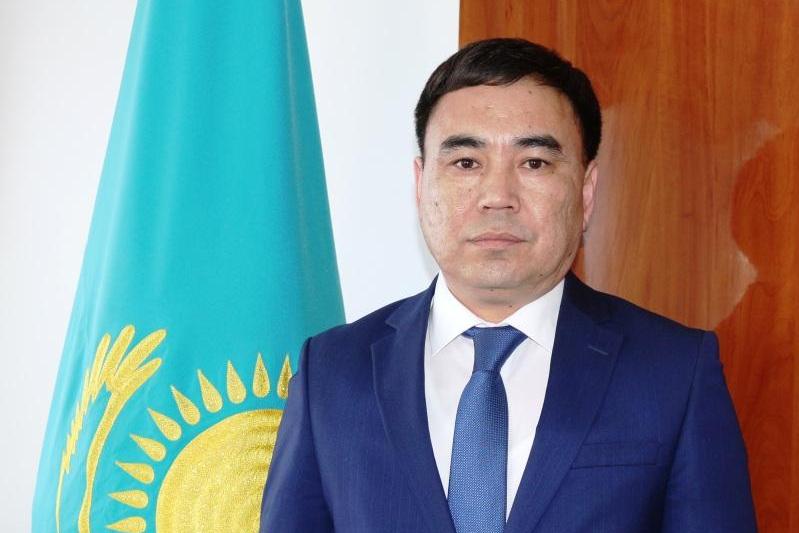 Атырау қаласы әкімінің жаңа орынбасары тағайындалды
