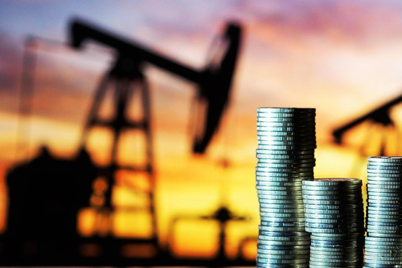 国际油价10日上涨 纽约油价超过40美元