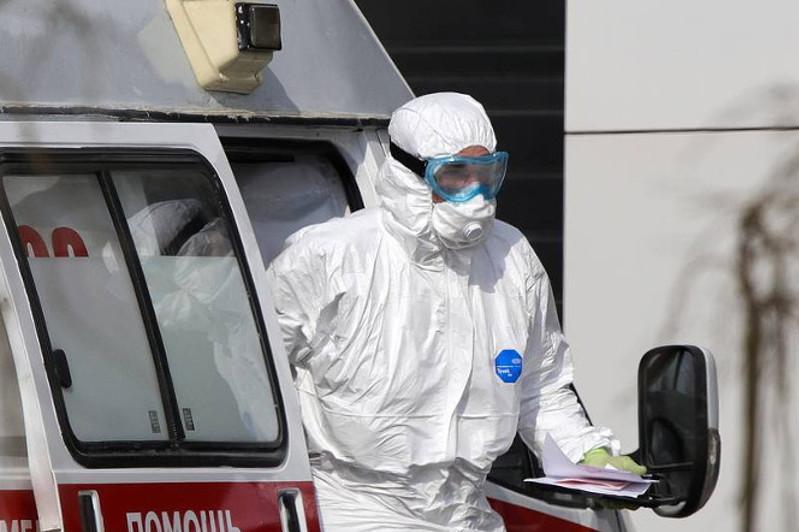 Coronavirus recoveries rise in Kazakhstan