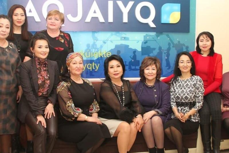 Совет деловых женщин ЗКО разрабатывает проект «Одно село – один продукт»