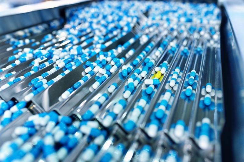 Kazakhstan produced pharmaceuticals worth KZT 58B in 6 months