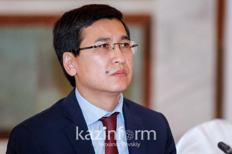 Глава МОН РК заявил, что не жалеет о принятых во время пандемии решениях