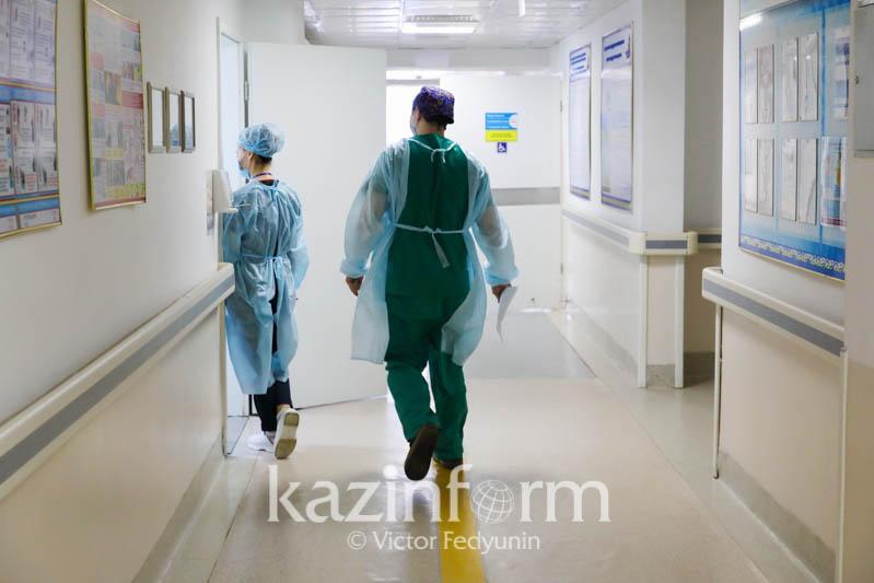 Коронавируспен күрес: Қазақстандықтар Халықтық бақылау тобына қосылуда