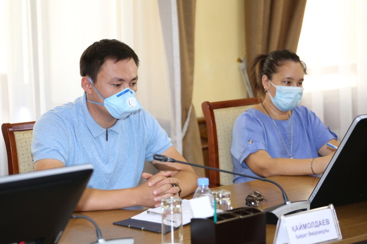 Жамбыл облысындағы дәрі тапшылығы: Фармацевтер жағдайды түсіндірді