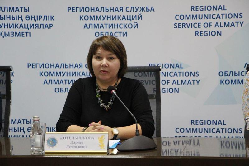 Решительный настрой Президента вселяет уверенность - представитель АНК Алматинской области
